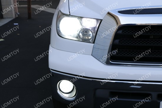 Switchback LED Toyota Tundra 03