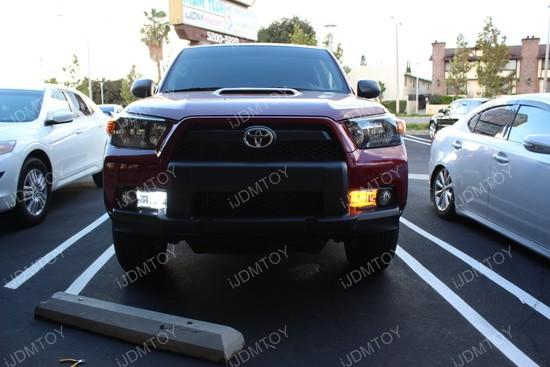 Toyota 4Runner LED Turn Signal 01