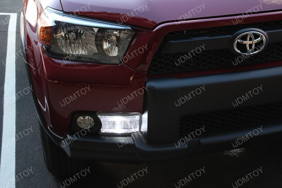 Toyota 4Runner LED Turn Signal 03