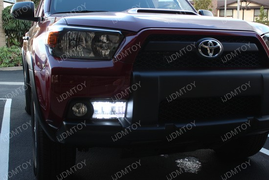 Toyota 4Runner LED Turn Signal 04