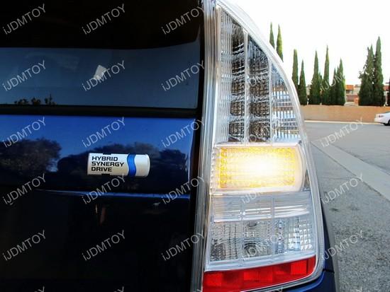 Toyota Prius 7440 LED Turn Signal 05