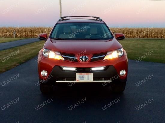 Toyota-RAV-4-LED-DRL-01