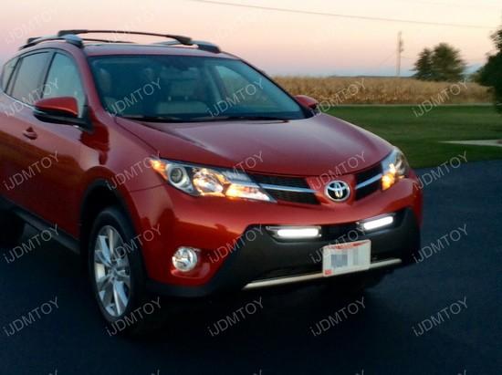 Toyota-RAV-4-LED-DRL-02