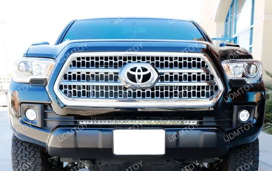 Toyota Tacoma LED Light Bar
