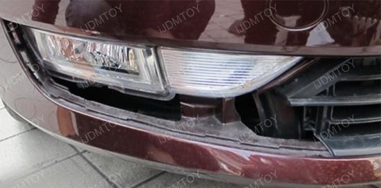 Volkswagen LED DRL 02