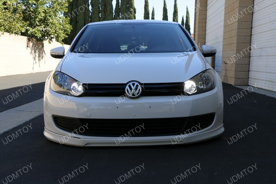 Volkswagen Golf H15 LED DRL 02