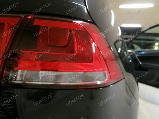 Volkswagen PWY24W LED Turn Signal 08
