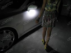 iJDMTOY LED Backup Reverse Lights or LED Puddle Lights