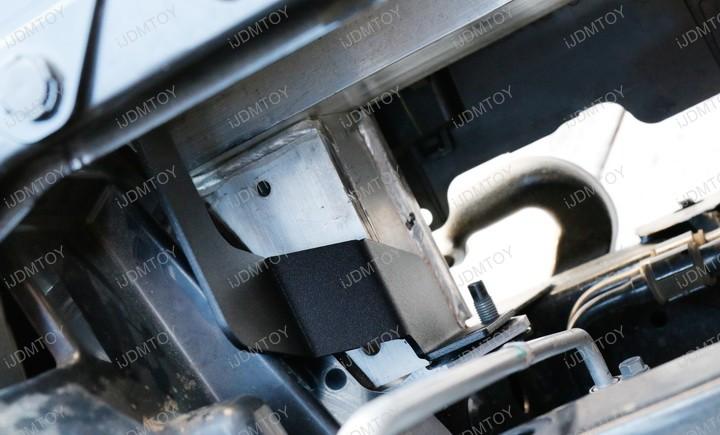 Toyota FJ Cruiser Lower Bumper LED Light Bar