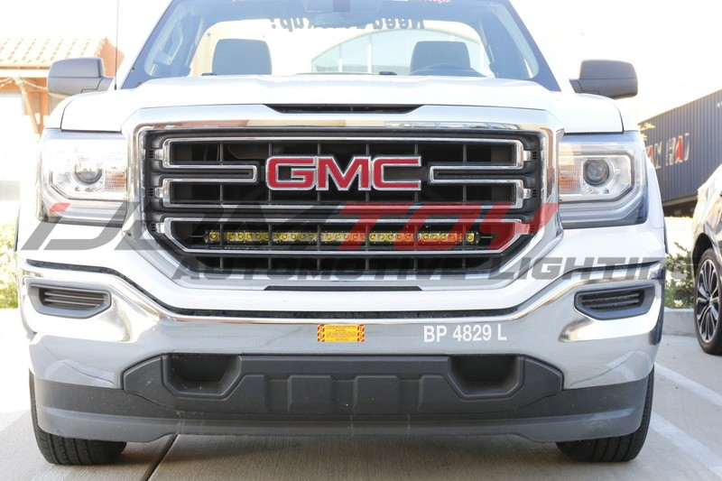 An Led Light Bar Breakthrough In Gmcs Ijdmtoy Blog For