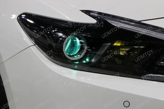 Nissan Maxima Universally Fit RGB LED Strip Module for Demon Eyes Headlight
