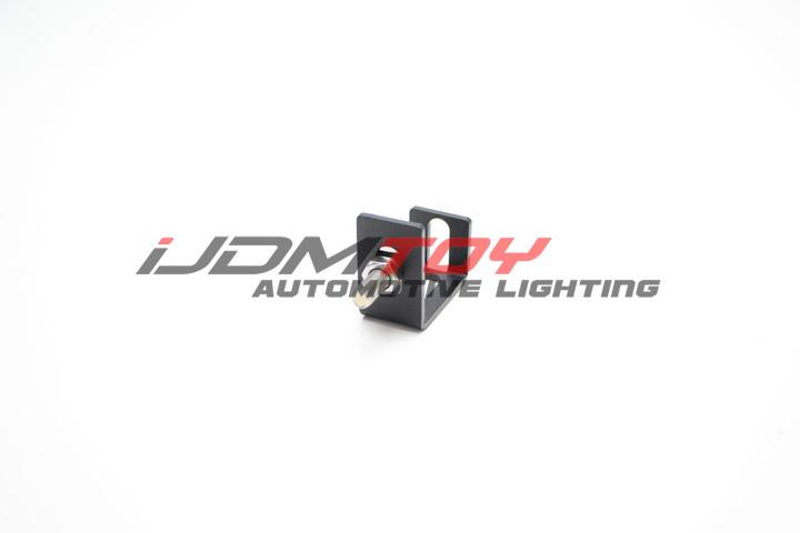 Install Ford F150 Raptor LED Light Bar Fog Light Lamp