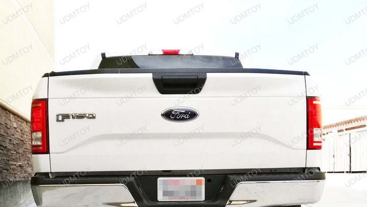 Ford F-150 40W High Power Backup Reverse Search CREE LED Pod Light Lamps For Truck Bed Edge