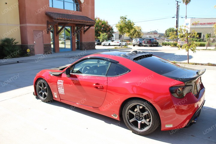 2014 Scion FRS iJDMTOY Storefront