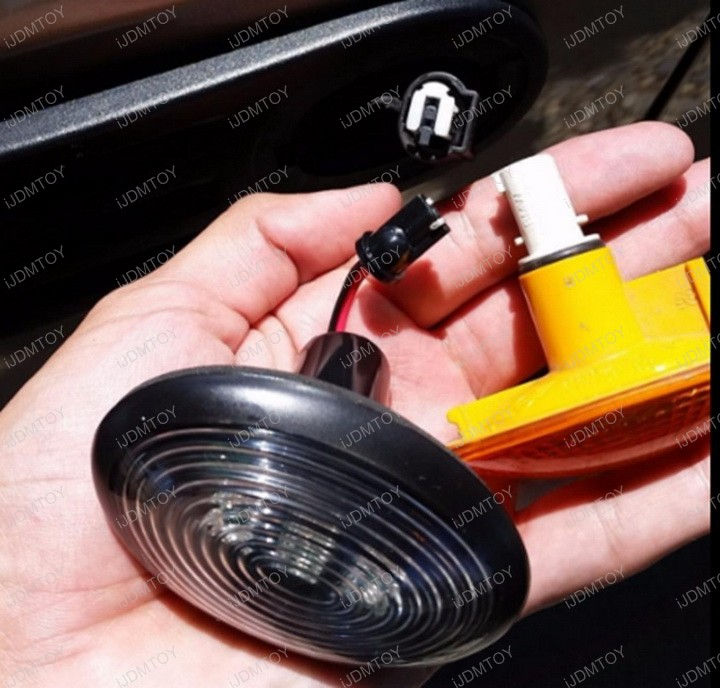 Mini Cooper LED Side Marker Lamp