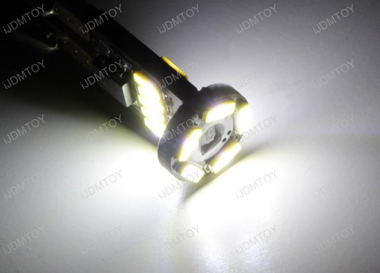 T10 LED wedge bulb