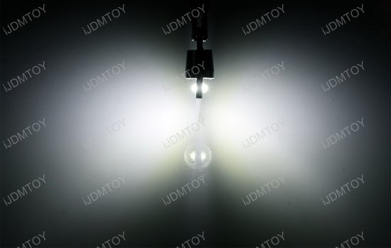 2-CREE CANbus LED Bulbs