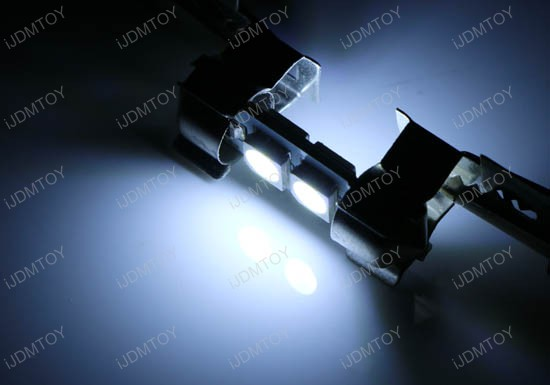 iJDMTOY Double-Shined Festoon LED Bulbs