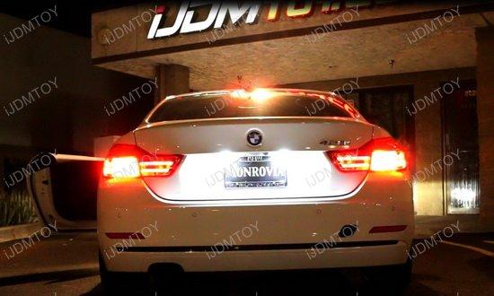 BMW 3 4-Series Canbus LED Brake Light
