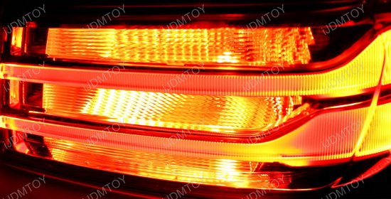 BMW 3-4-Series Strobe LED Bulbs