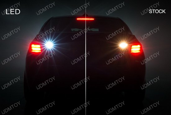 BMW H21W LED Backup Lights