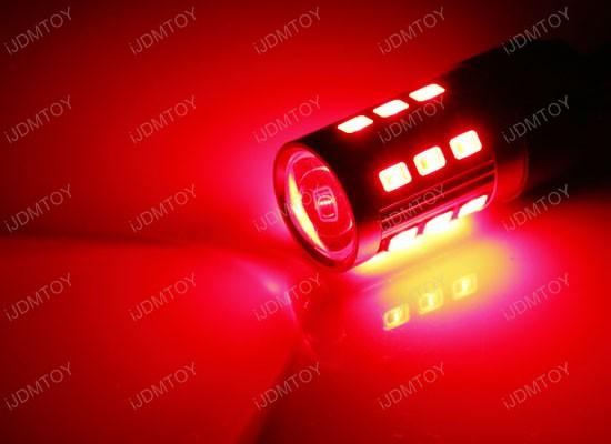 iJDMTOY 21-SMD-5730 LED Brake Light Bulbs