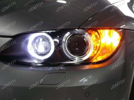 High Power PYW LED Bulbs BMW PYW LED Turn Signal Lights - Car signal light