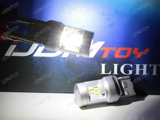 30W CREE T20 7440 LED Bulbs