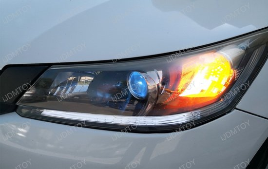 Honda Switchback LED Turn Signal