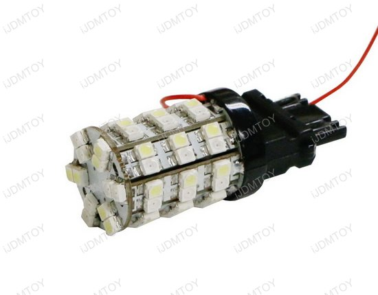3156 Backup Reverse Rear Fog Light Bulb
