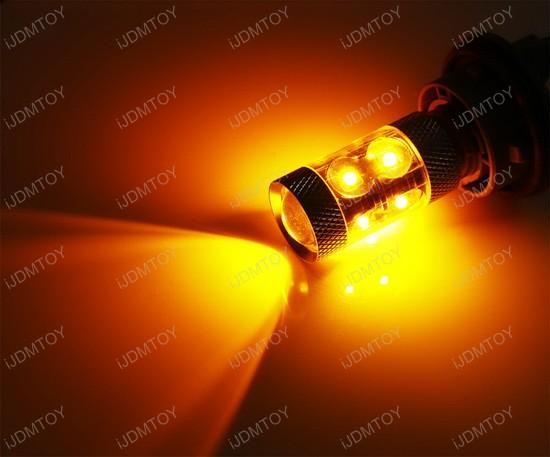 BMW Error Free LED Turn Signal Bulbs