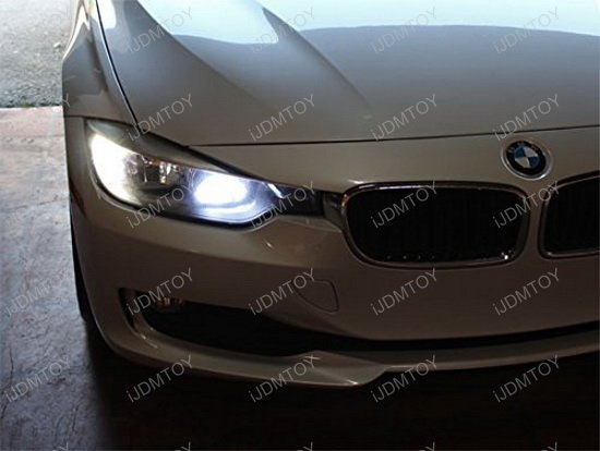 BMW Error Free LED Turn Signal Bulbs
