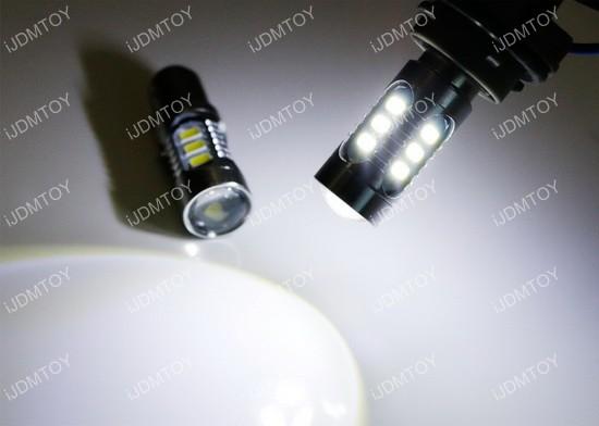 Jeep Renegade LED Daytime Running Light Bulbs