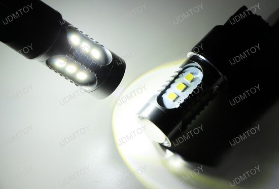 High Power 3156 LED Bulbs For Reverse Lights