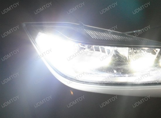 BMW F30 3-Series Front LED Turn Signal