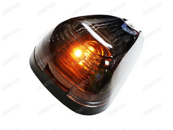 Truck Roof Top Cab Marker Lights