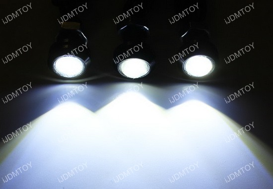 Ford SVT Raptor Style LED Center Grille Lighting Kit