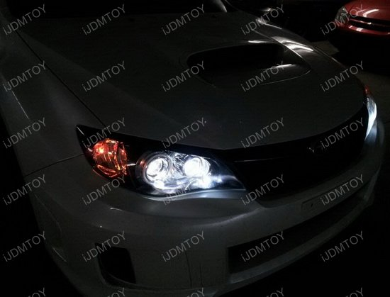 Morimoto MINI 6.0 H1 Projector Headlights
