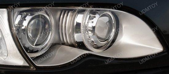 3.0 Morimoto Bi-Xenon Projector Lens