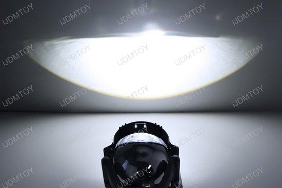 EvoX-R Style 45W LED Bi-Xenon Projectors