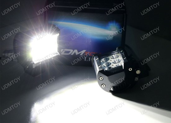 18W CREE LED Pod Light
