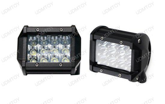 36W LED Pod Light Kit