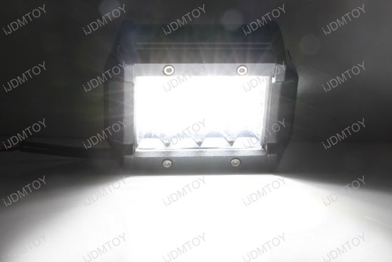 36W LED Pod Light Kit