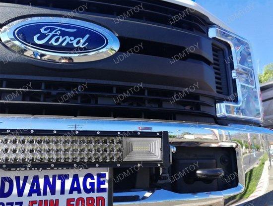 Ford F250 F350 LED Light Bar