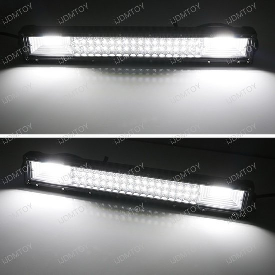Dodge Ram 2500 3500 LED Light Bar