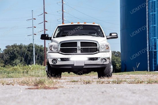 Dodge RAM LED Light Bar