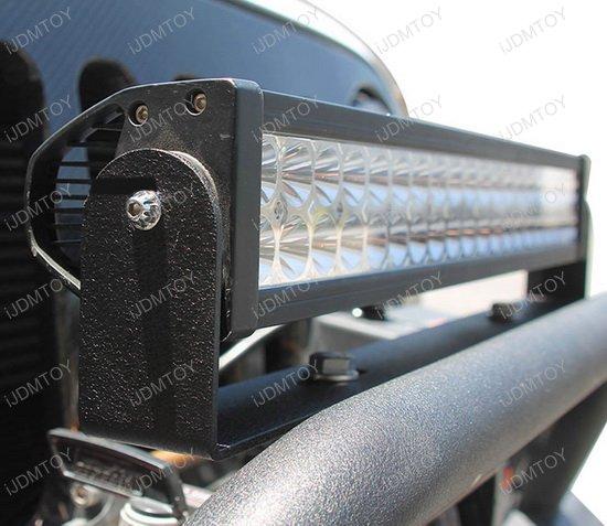 U-Cradle LED Light Bar Mount Kit