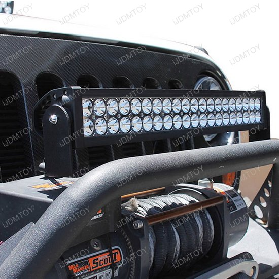 U-Cradle LED Light Bar Mount Kit
