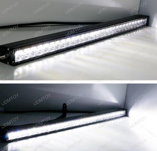 Ford F150 30-In-LED Light Bar Combo