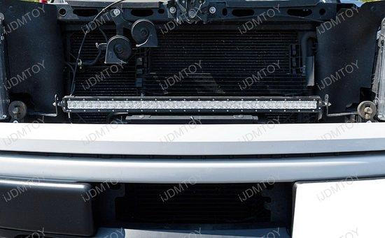 150w High Power Led Light Bar For 2009 2014 Ford F 150 F150